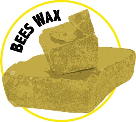 Bees Wax Cera Alba
