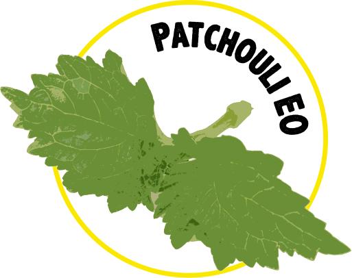 Patchouli EO