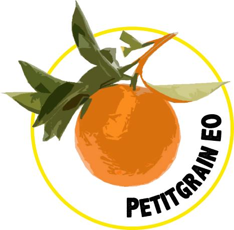 Petitgrain EO