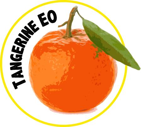 Tangerine EO